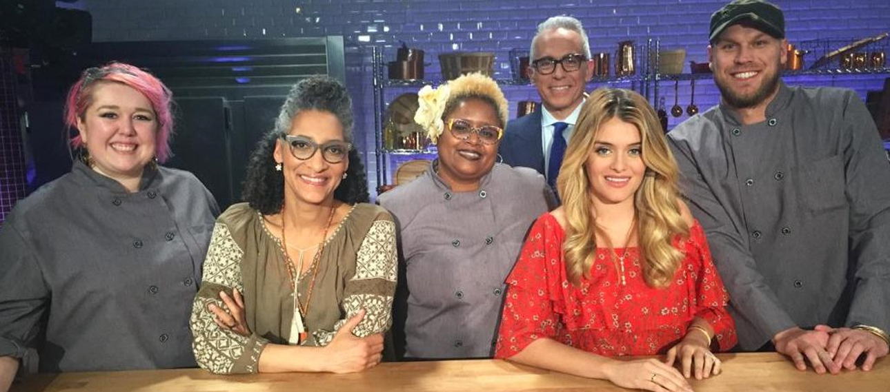 food network shows Archives - Chef Samone   Best Personal